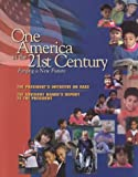 One America in the 21st Century : Forging a New Future, the President's Initiativce on Race, the Advisory Board's Report to the President, S/N 040-000-00713-0, Superintendent of Documents, 0160498139