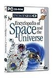 Eyewitness Encyclopedia Of Space & The Univers