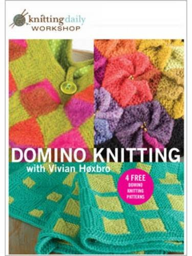 Knitting Daily Workshop Domino