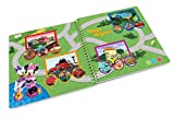 LeapFrog LeapStart 3D Mickey and the Roadster