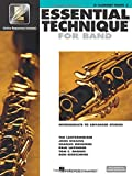 Best Hal Leonard Clarinets - Hal Leonard Essential Technique 2000 for B Flat Review