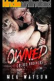 Owned: A Mafia Menage Romance