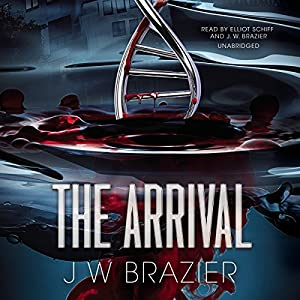 The Arrival Audiobook