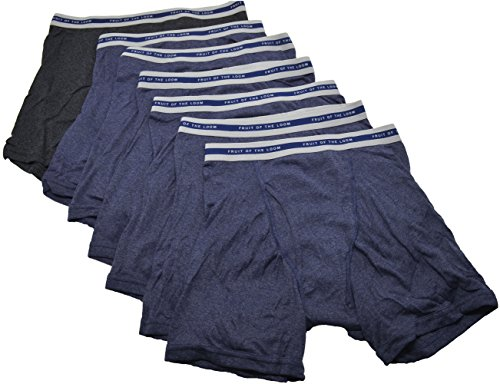 Fruit Loom Mens Boxer Brief product image