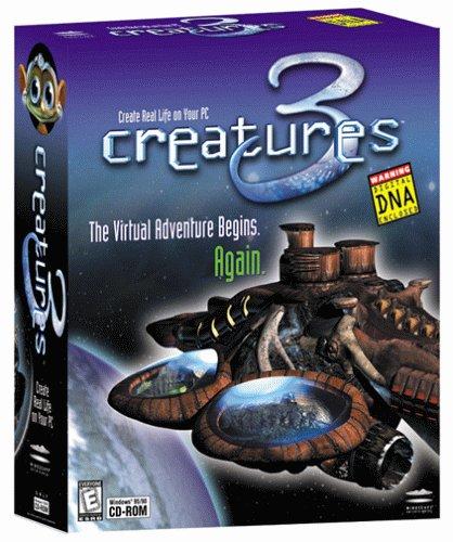 Creatures 3 - PC