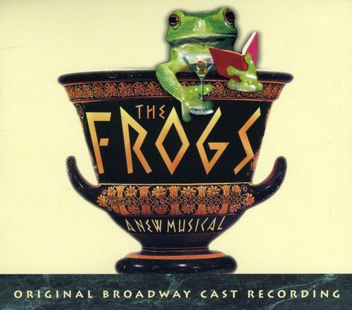 The Frogs (2004 Broadway ()