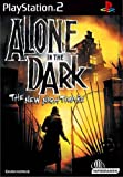 Alone in the Dark 4 - The New Nightmare [ Playstation 2 ] [Import anglais]
