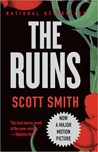 Image result for the ruins by scott smith
