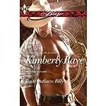Billy: Texas Outlaws, Book 2 | Kimberly Raye
