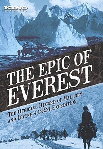 Everest Kitchen - Epic of Everest
