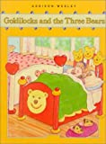 Goldilocks and the Three Bears Little Book, Addison-Wesley Publishing Staff, 0201190559