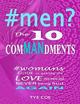 10 Dating Commandments for Men - Especially Gentlemen