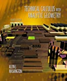 Technical Calculus with Analytic Geometry 4th Edition