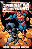 Dc Comics Of Public Enemies