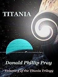 Titania (Titania trilogy Book 3)