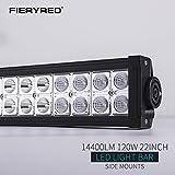 120w led work light - Liteway 22