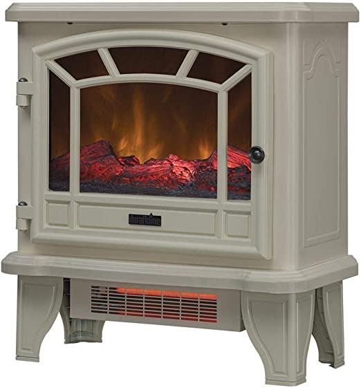 Amazon Com Duraflame Electric Fireplace Stove 1500 Watt Infrared