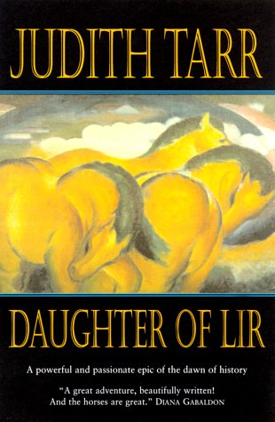 Download Daughter of Lir (Epona) ebook