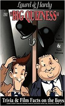 Book Laurel & Hardy in