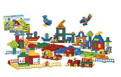 LEGO Education DUPLO XL Bricks Set