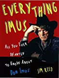 Everything Imus, Jim Reed, 1559725044