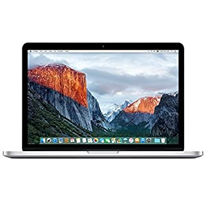 Apple MacBook Pro 13in Early 2015 – Core i5 2.7GHz 8GB (Renewed)