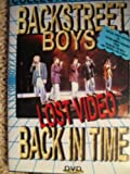 Backstreet Boys Lost Video first gig before they were famous. May Sea World 1993 thought to be lost.