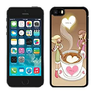 Valentine's Day Iphone 5c Case 2 Phone Cases for Lovers