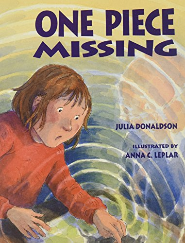 Rigby Literacy: Student Reader  Grade 2 (Level 16) One Piece Missing