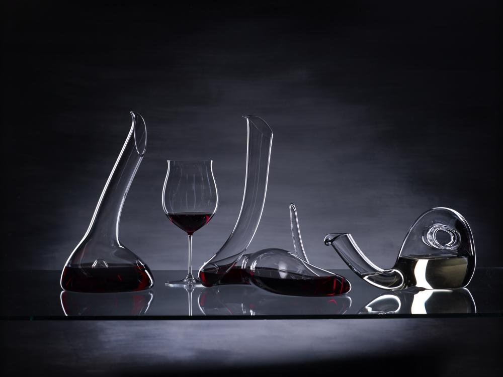 Riedel Crystal Flirt Decanter