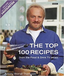 The Top 100 Recipes from the Food & Drink TV series