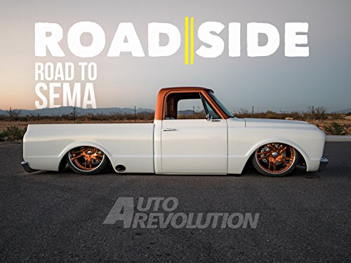 Road to SEMA, used for sale  Delivered anywhere in USA