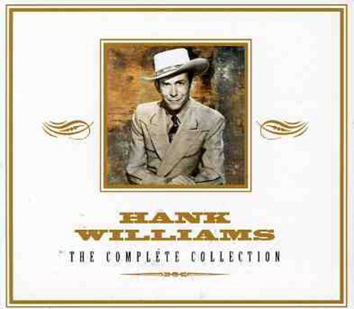 Hank Williams - The Complete Collection