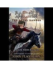 The Royal Ranger: Escape from Falaise: Ranger's Apprentice, Book 5