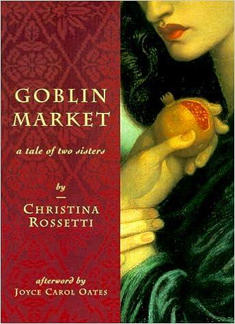 christina rossetti goblin market