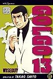 Golgo 13, Takao Saito, 1421504642