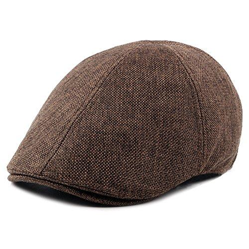 vintage golf hat - 1