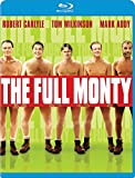 Full Monty, The Blu-ray