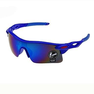 Radbrille Unisex Sonnenbrille Fahrrad Sport Rad Herren Damen Brille Neu qI5eiA6C