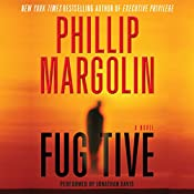 Fugitive | Phillip Margolin