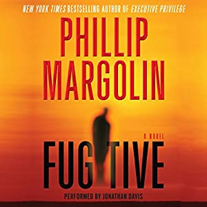 Fugitive Audiobook