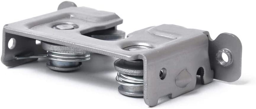 Replacement # 51237115229 H HILABEE Bonnet Hood Lid Release Lock Latch for BMW X1//X3 E60//E87//E90 1//3//5//6
