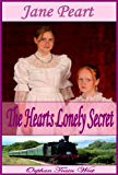 The Heart's Lonely Secret (Orphan Train Book 1)