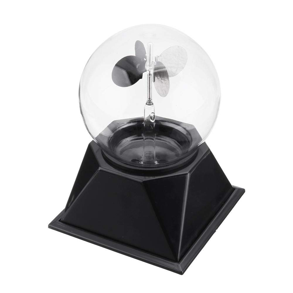 Solar Power Radiometer Crookes Solar Energy Spinning Vanes Windmill Gift Home Desk Decorations