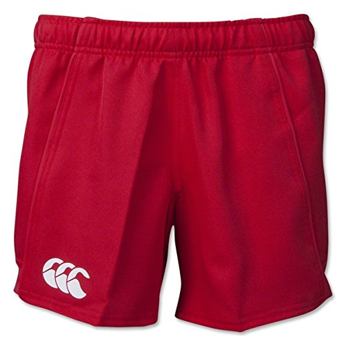 Canterbury Advantage Shorts, Scarlet, X-Large