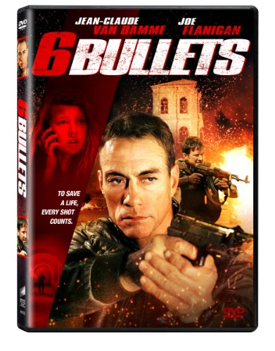 bullet collector - 7