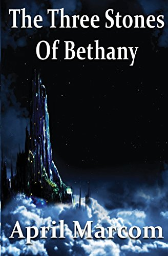 The Three Stones of Bethany