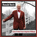 Donald Davis Live from Fearrington Village | Donald Davis