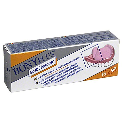 Bonyplus Swc spezial Zahnprothesen Set 1 stk