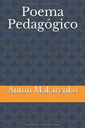 Poema Pedag  [Makarenko, Anton] (Tapa Blanda)